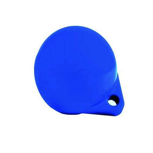 Keesje+vlaggewicht blauw