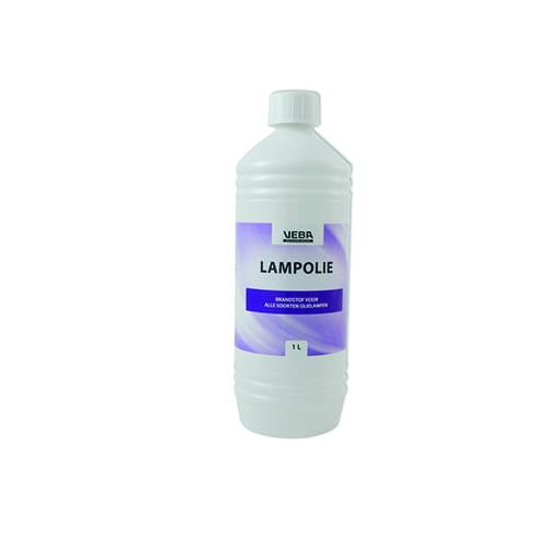 Lampolie 1ltr blank