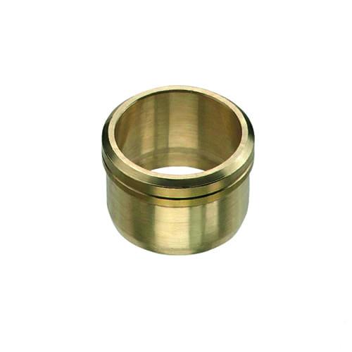 Gas biconische ring 8mm