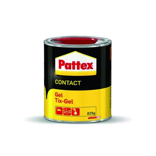 Pattex Contact Tix-Gel 625g