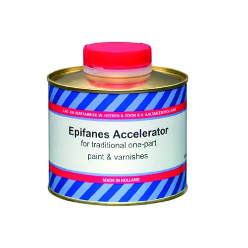 Epifanes verharder 500ml