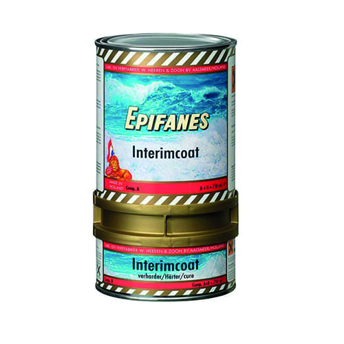 Epifanes interimcoat 750gr