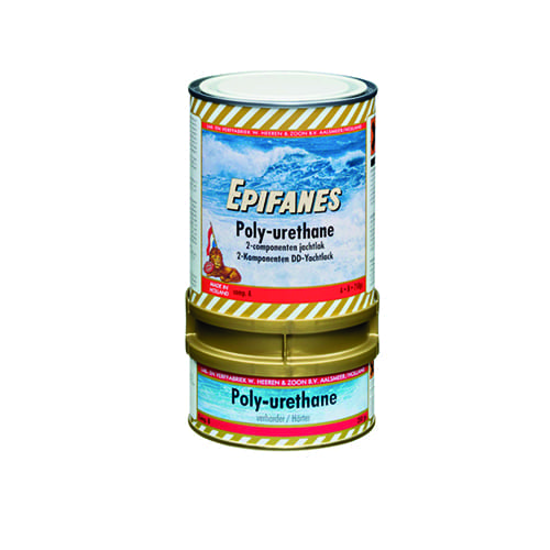 Epifanes poly-urethane blank hoogglans 750ml