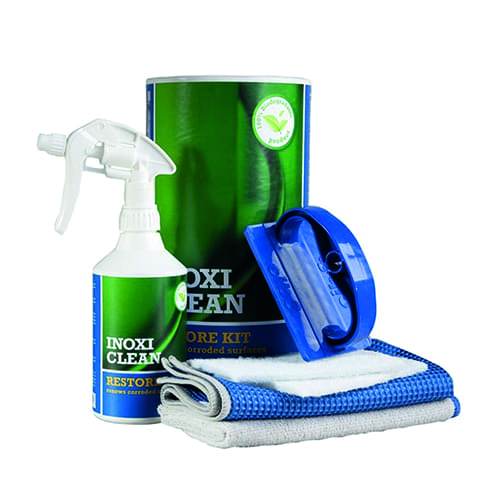 Inoxclean restore set 500ml