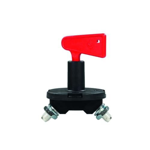 Hoofdstroomschakelaar 12-24V 2-polig 135Amp