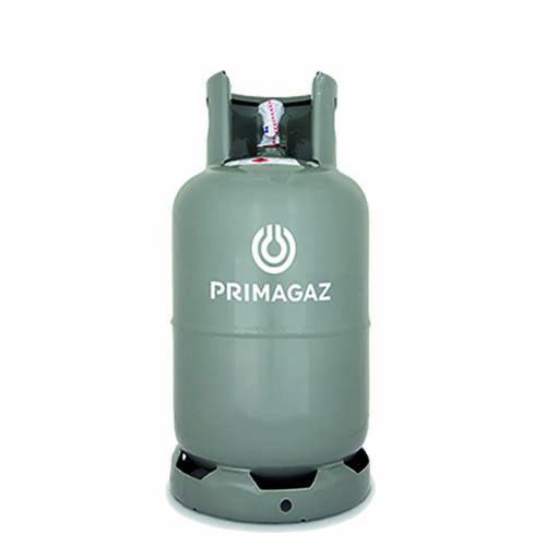 Gas vulling 10,5 kg (Primagaz)