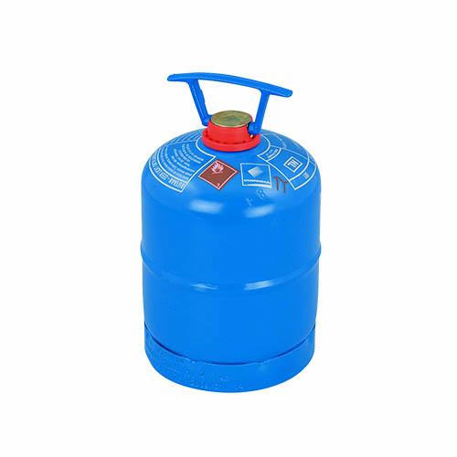 Gas vulling 0,5 kg. (campingaz 901)