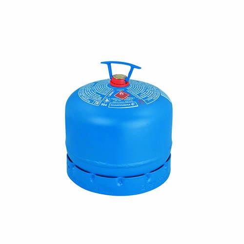 Gas vulling 2 kg. (campingaz 904)
