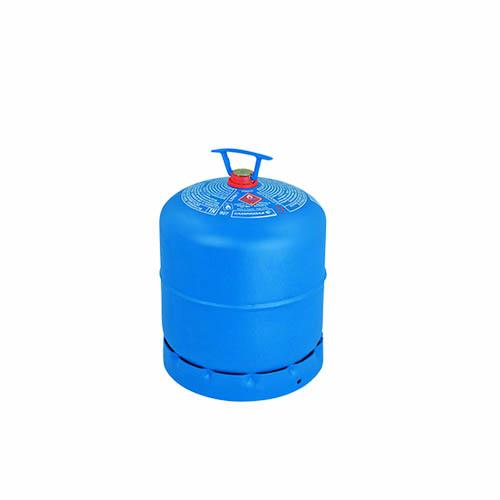 Gas vulling 3 kg. (Campingaz 907)