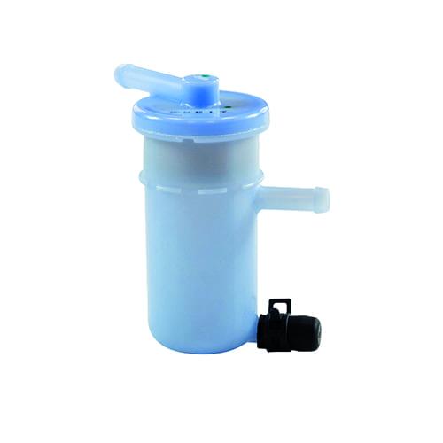 Suzuki brandstoffilter met waterafscheider