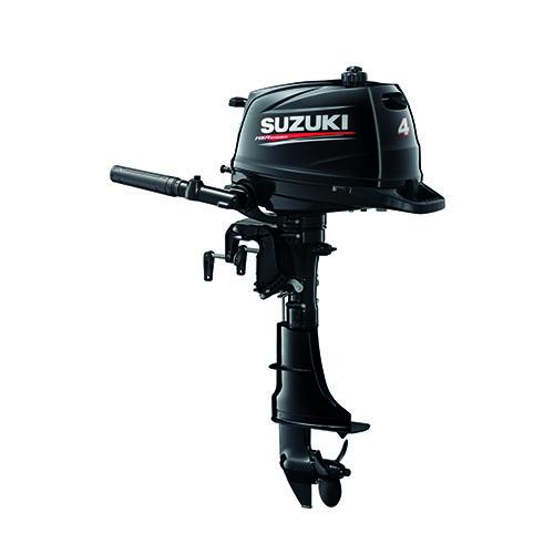 Suzuki DF 4