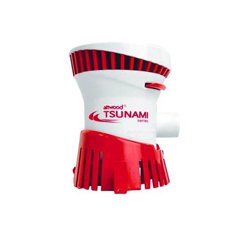 Bilgepomp Tsunami 500 12v