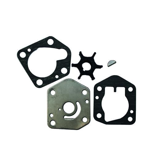 Suzuki reparatieset waterpomp 8 – 9.9pk (impellerset) voor buitenboordmotor