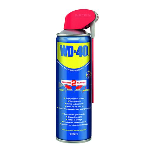WD-40 multispray 450ml smart-straw