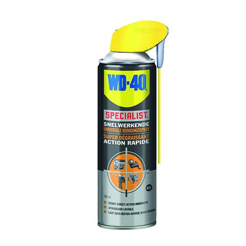 WD-40 universele reinigingsspray 500ml