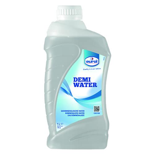 Eurol demiwater 1liter