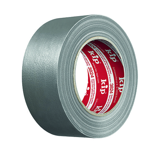 Duct-tape grijs 50mm x 50m