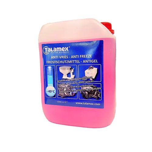Drinkwaterantivries Talamex 5 liter