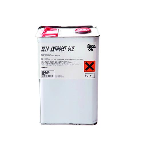 Anti-roestolie 5 liter