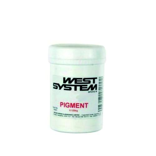 West pigment 125gr
