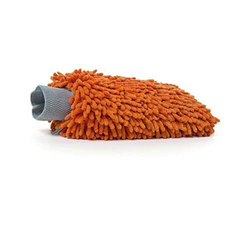 Washandschoen micro fiber
