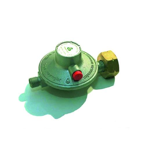 Gas drukregelaar met afblaas 30mbar