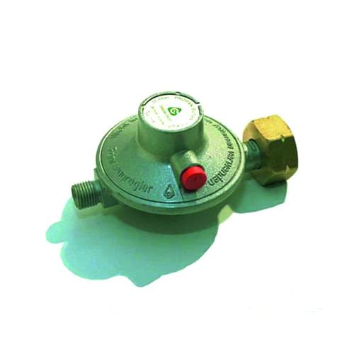 Gas drukregelaar met afblaas 50mbar