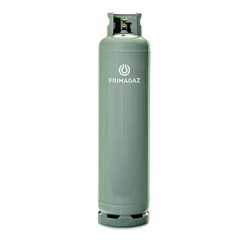 Gas vulling 33 kg. (Primagaz)