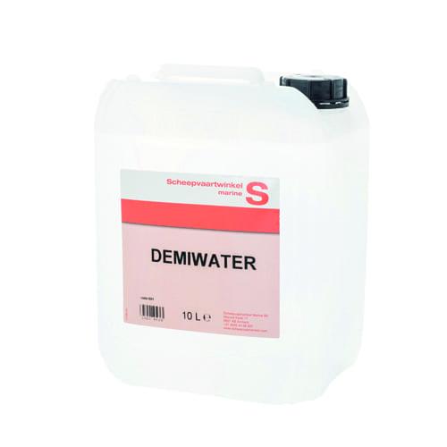 Demi water 10liter