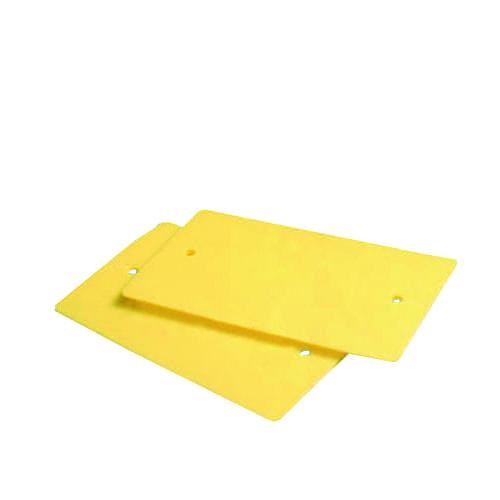 West plastic spatels 2stk