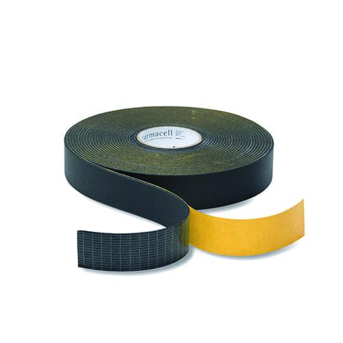 Isolatie-tape armaflex af 50x3mm 15mtr