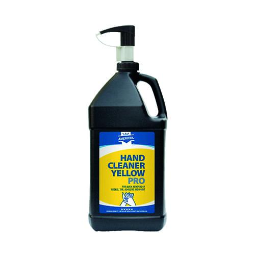 Handcleaner yellow pro 3.8 liter