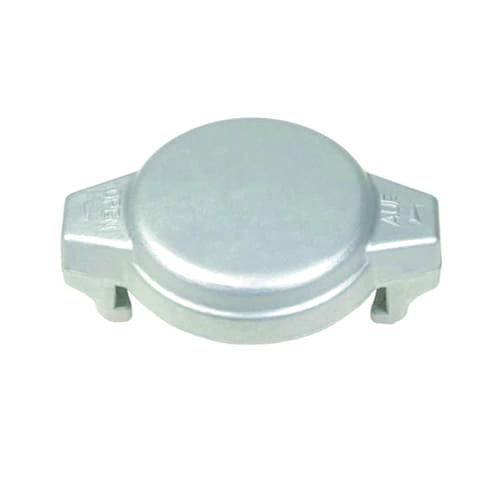 Bunkerkap-v mb50 aluminium