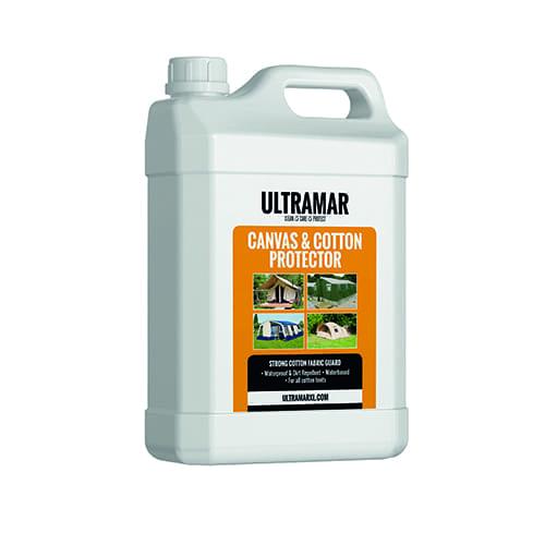 Ultramar katoen protector 5 liter