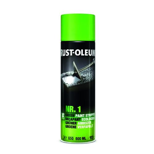 Rust-oleum Afbijtmiddel verfspuitbus 500ml HARD HAT