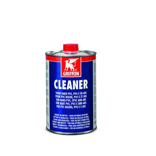 Griffon pvc cleaner 1000ml
