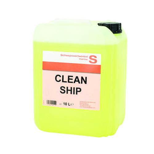 Clean ship 10liter
