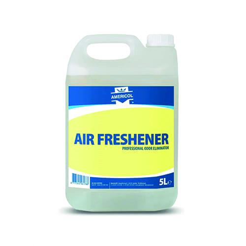 Air fheshener