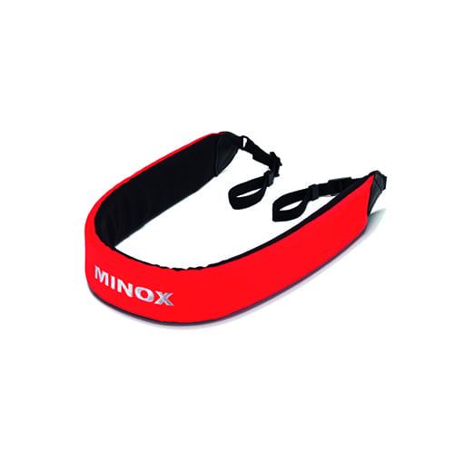 Verrekijker minox neopreen drijfband