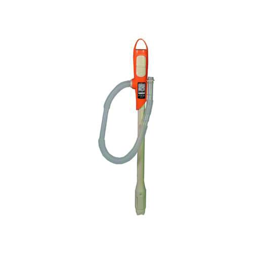 Jerrycan-batterij pompje