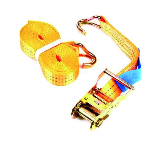 Spanband middel 35mm 7meter