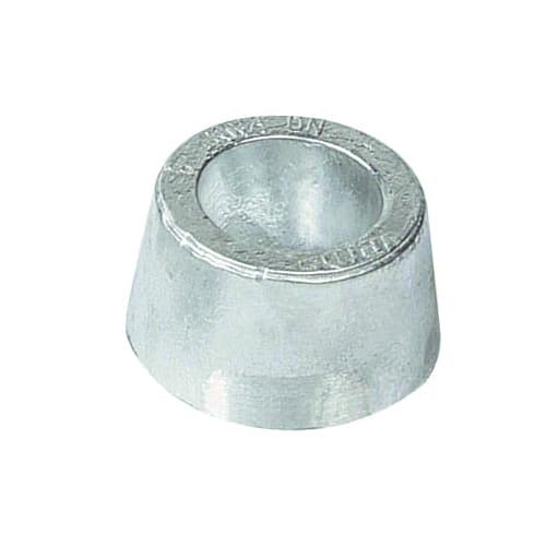 VETUS Huidanode type 08, Aluminium
