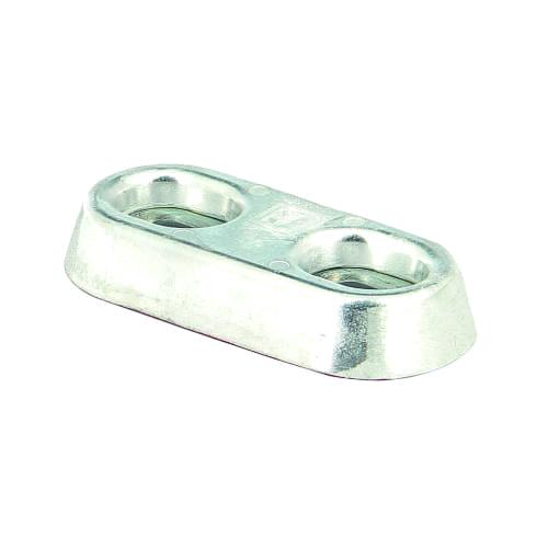VETUS Huidanode type 15, Aluminium