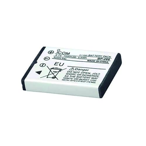 Icom reserve batterij voor ic-M23