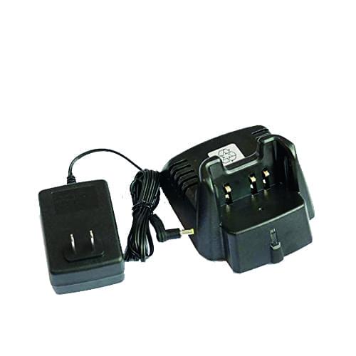 Portofoon enkelvoudige lader voor Vertex vx-241