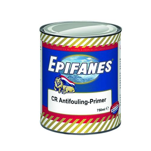 Epifanes antifouling primer cr