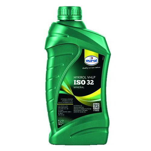 Eurol nautic line hydraulic oil 32 1liter