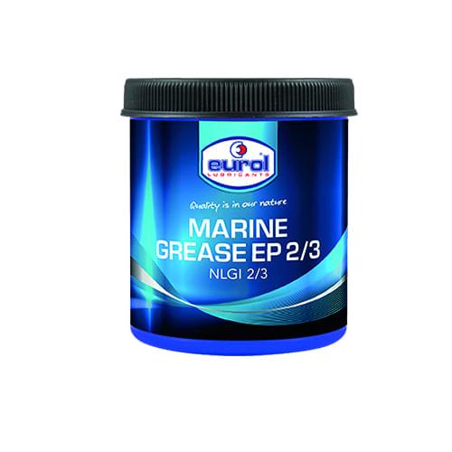 Eurol nautic line schroefasvet 600gr