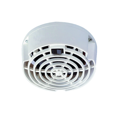 VETUS Elektirche ventilator 12V, 2 snelheden