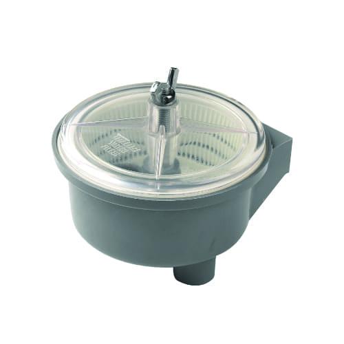 VETUS koelwaterfilter type 150 voor 28,5mm slang